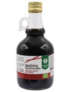 SHOYU U.S.A. 500ML