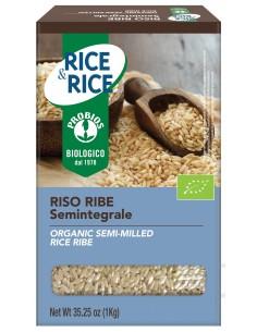 RISO RIBE SEMINTEGRALE