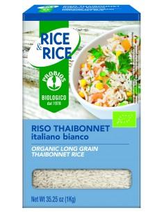 RISO THAIBONNET BIANCO 1KG