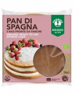 PAN DI SPAGNA 350G 3 DISCHI...