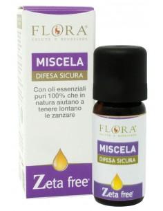 MISCELA DIFESA SICURA 10ML