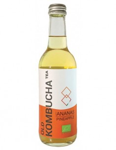 OLD KOMBUCHA ANANAS 330ML
