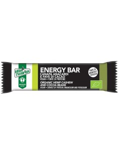 ENERGY BAR CANAPA ANACARDI...