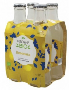LIMONATA PACK 4X200ML