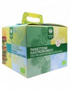 PANETTONE GASTRONOMICO 500G