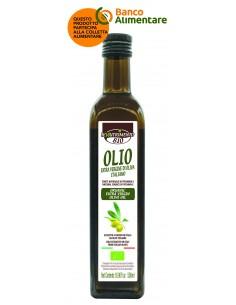 OLIO EXTRAVERGINE D'OLIVA...