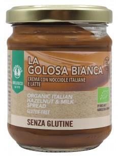 LA GOLOSA BIANCA 200G