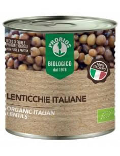 PROBIOS LENTICCHIE ITALIANE...