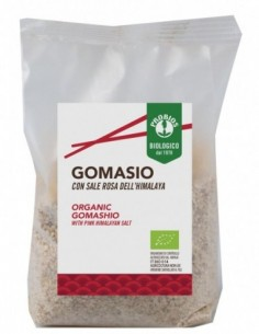 GOMASIO RICARICA 250G