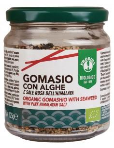 GOMASIO ALLE ALGHE 125g