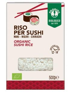 RISO PER SUSHI 500g