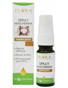 SPRAY MASCHERINA 30 ml