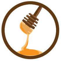 Dolcificato con alternative allo Zucchero Saccarosio